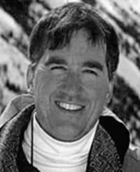 Charles Ward