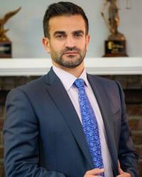 Omid Azari