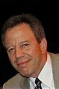 David P. Strauss