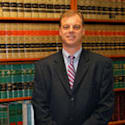 R. Patrick McPherson, Attorney at Law logo