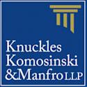 Knuckles, Komosinski & Manfro, LLP logo