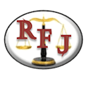 The Law Offices of R.F. Johnson, Jr. logo
