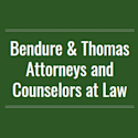 Bendure & Thomas logo