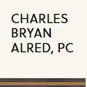 Charles Bryan Alred, PC logo