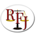 The Law Offices of R.F. Johnson Jr. logo
