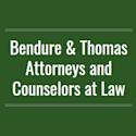 Bendure & Thomas logo
