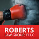 Roberts Law Group, PLLC logo