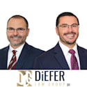 Diefer Law Group, P.C. logo