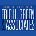 Law Offices of Eric H. Green & Associates logo