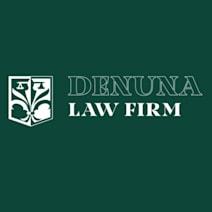 Denuna Law Firm logo