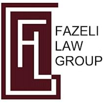 Fazeli Law Group logo