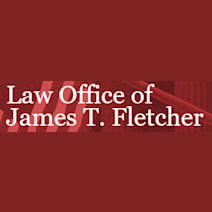 Law Office of James T. Fletcher logo
