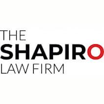 The Shapiro Law Firm logo