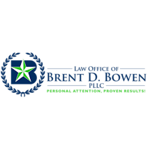 Brent D. Bowen, Attorney at Law logo