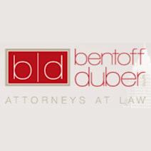 Bentoff & Duber logo