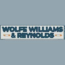 Wolfe Williams & Reynolds logo