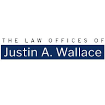 The Law Offices of Justin A. Wallace logo