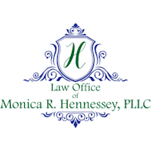 Law Office of Monica R. Hennessey, PLLC logo
