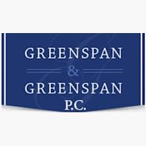 Greenspan & Greenspan P.C. logo