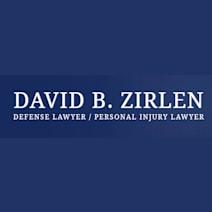 David B. Zirlen logo