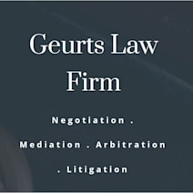 Geurts Law Firm logo