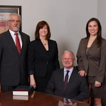 Lyons & Lyons Co., LPA Attorneys at Law logo