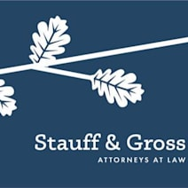 Stauff & Gross, PLLC logo