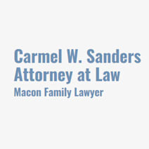 Carmel W. Sanders Attorney at Law