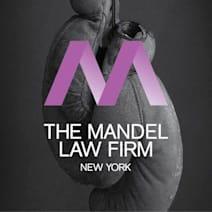 The Mandel Law Firm logo