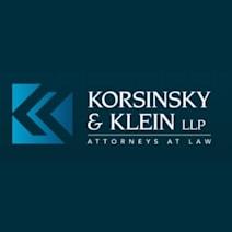 Korsinsky & Klein LLP logo