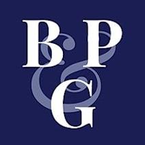 Burleson, Pate & Gibson, L.L.P. logo