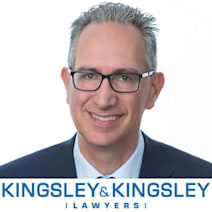 Kingsley & Kingsley Lawyers logo