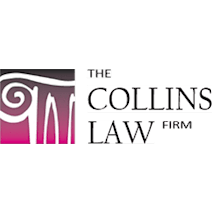 The Collins Law Firm logo