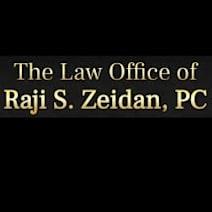 The Law Office of Raji S. Zeidan, PC logo