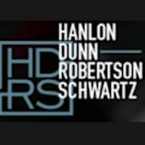 Hanlon Dunn Robertson logo