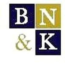 Bourne, Noll & Kenyon logo