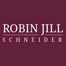 Robin Jill Schneider logo