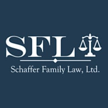 Schaffer Family Law, Ltd. logo