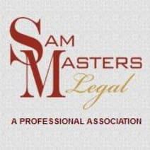 Sam Masters Legal logo
