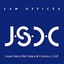 James, Smith, Dietterick & Connelly LLP logo