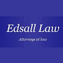 Edsall Law logo