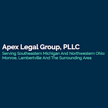 Apex Legal Group, PLLC logo