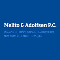 Melito & Adolfsen, PC logo