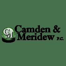 Camden & Meridew, P.C. logo