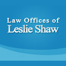 Law Office of Leslie S. Shaw, A.P.C. logo