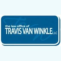 Law Office of Travis Van Winkle, LLC logo
