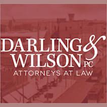 Darling & Wilson, PC logo