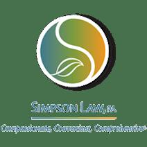 Simpson Law PA logo