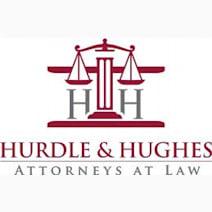 Hurdle & Hughes Attorneys at Law logo