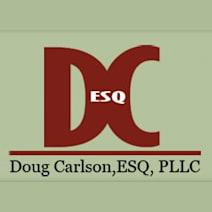 Doug Carlson, ESQ., PLLC logo